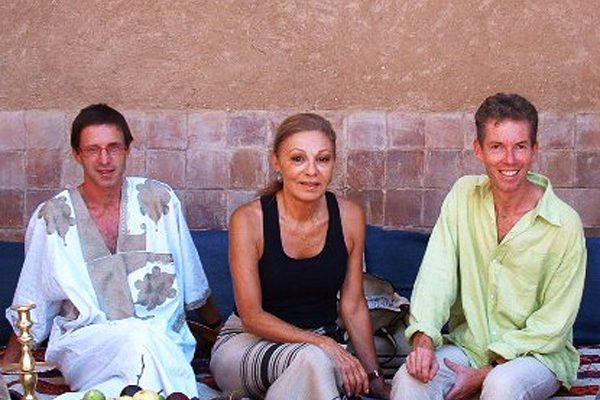 E.-Ossart,-SM-Farah-Pahlavi,-A.Maurières-08-2006