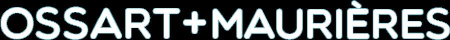 Ossart + Maurières