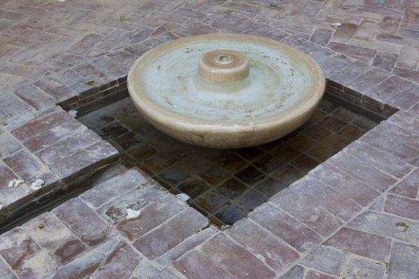Architectes paysagistes Ossart & MaurièresDar Louisa Taroudant Maroc